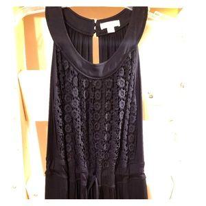 Calvin Klein Maxi dress - EUC 14